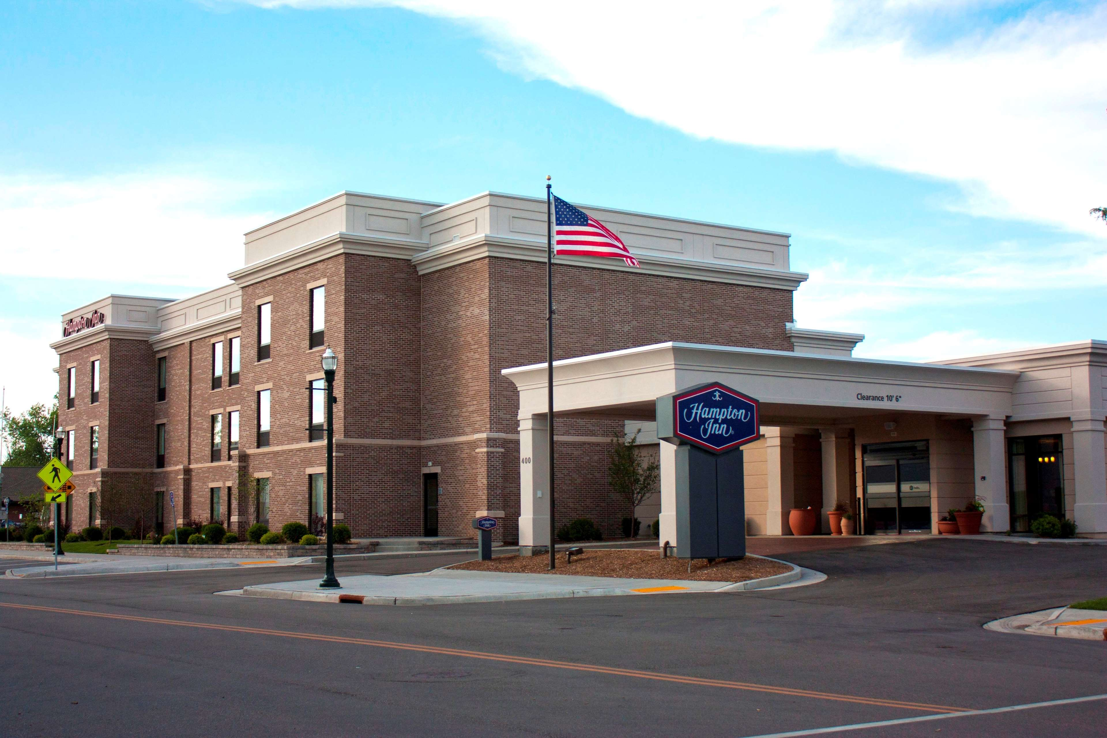 Hampton Inn Burlington