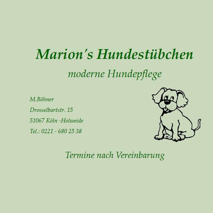 Bild zu Josephine - Hundesalon Köln in Köln
