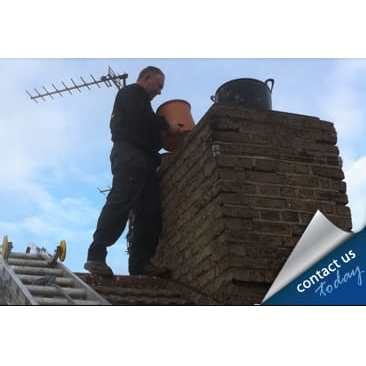 Bishop's Stortford Chimney Services