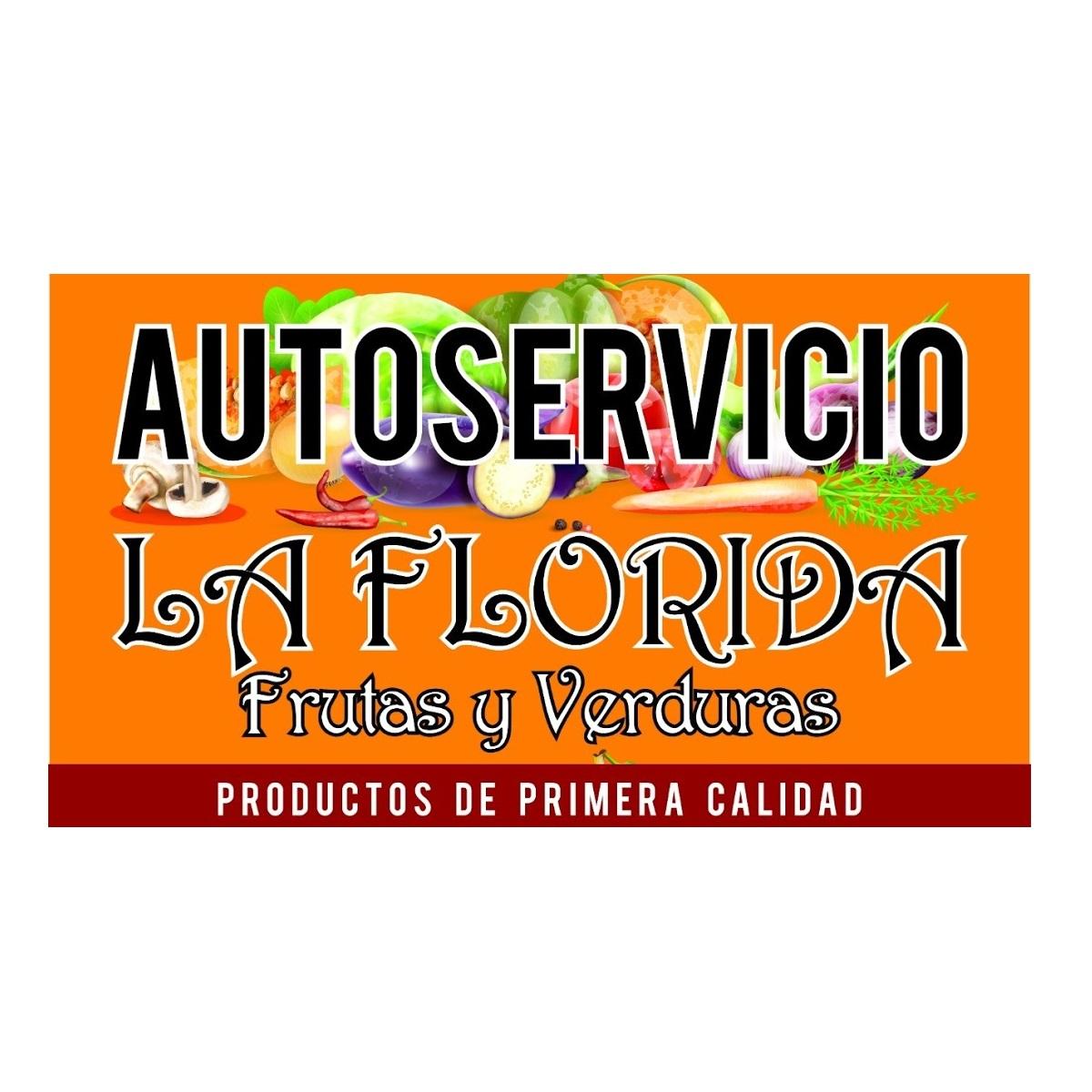 LA FLORIDA- FRUTAS & VERDURAS