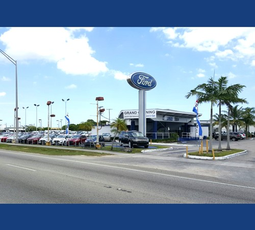 Lorenzo ford in homestead fl automobile sales 866 370 for Homestead motors inc portage in
