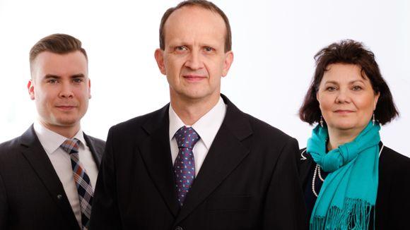 Asianajotoimisto Heikki Oikkonen Oy