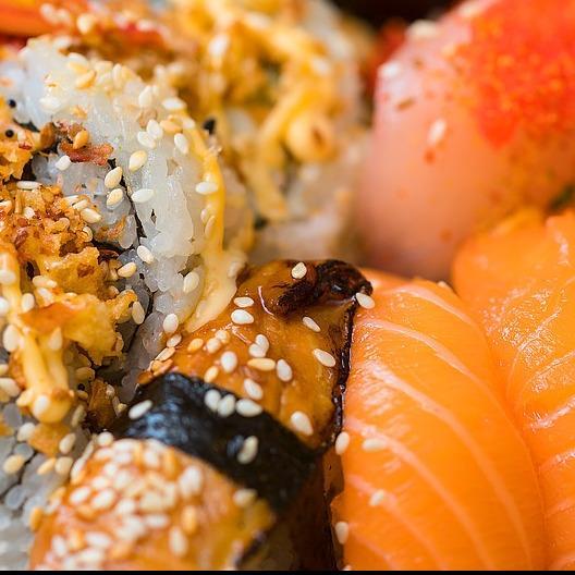 Hibachi Grill - Fishers, IN - Restaurants