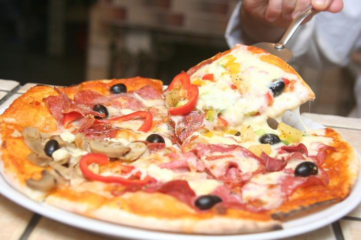 Chalet La Rocca Ristorante Pizzeria