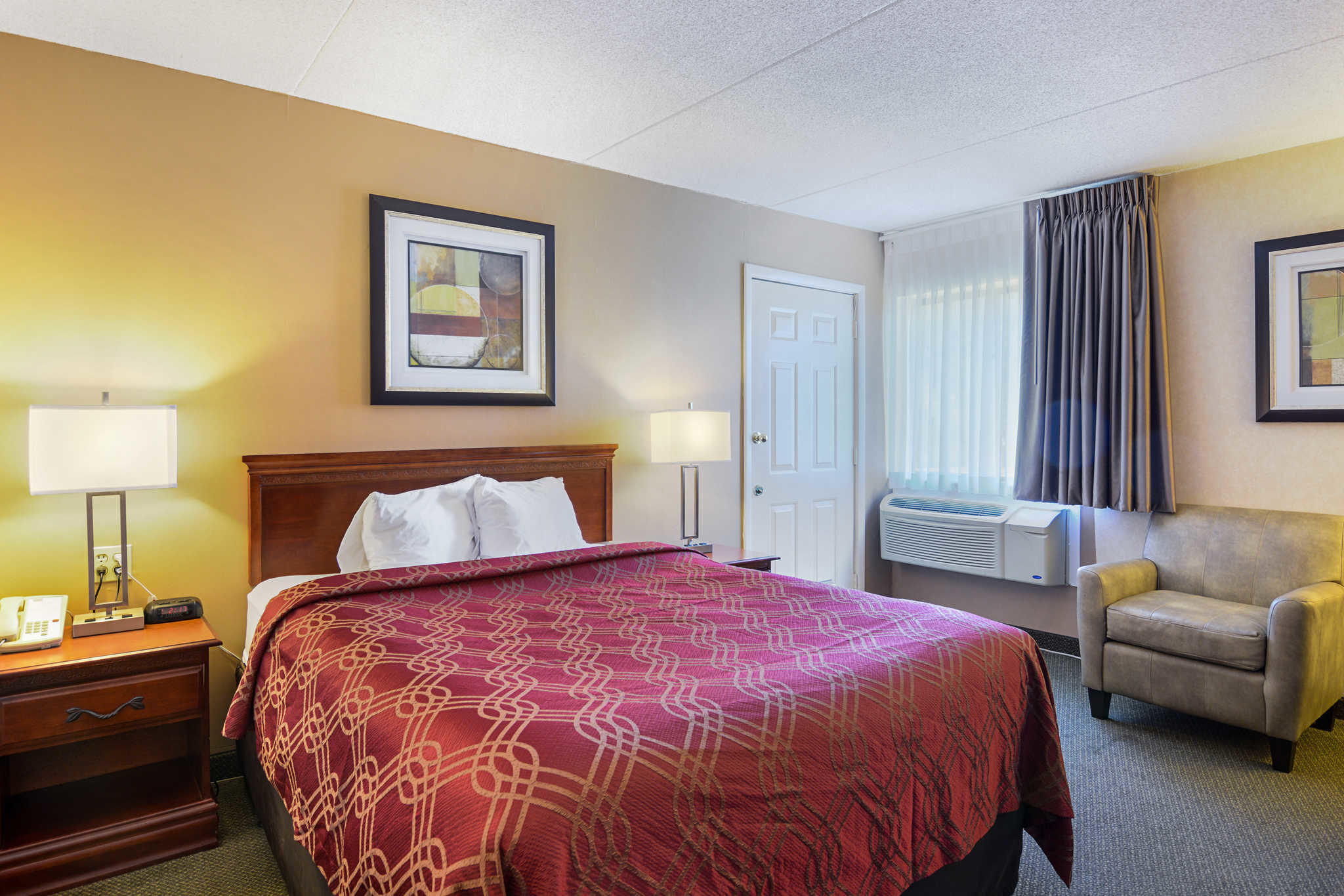 Quality Inn Harpers Ferry West Virginia Wv