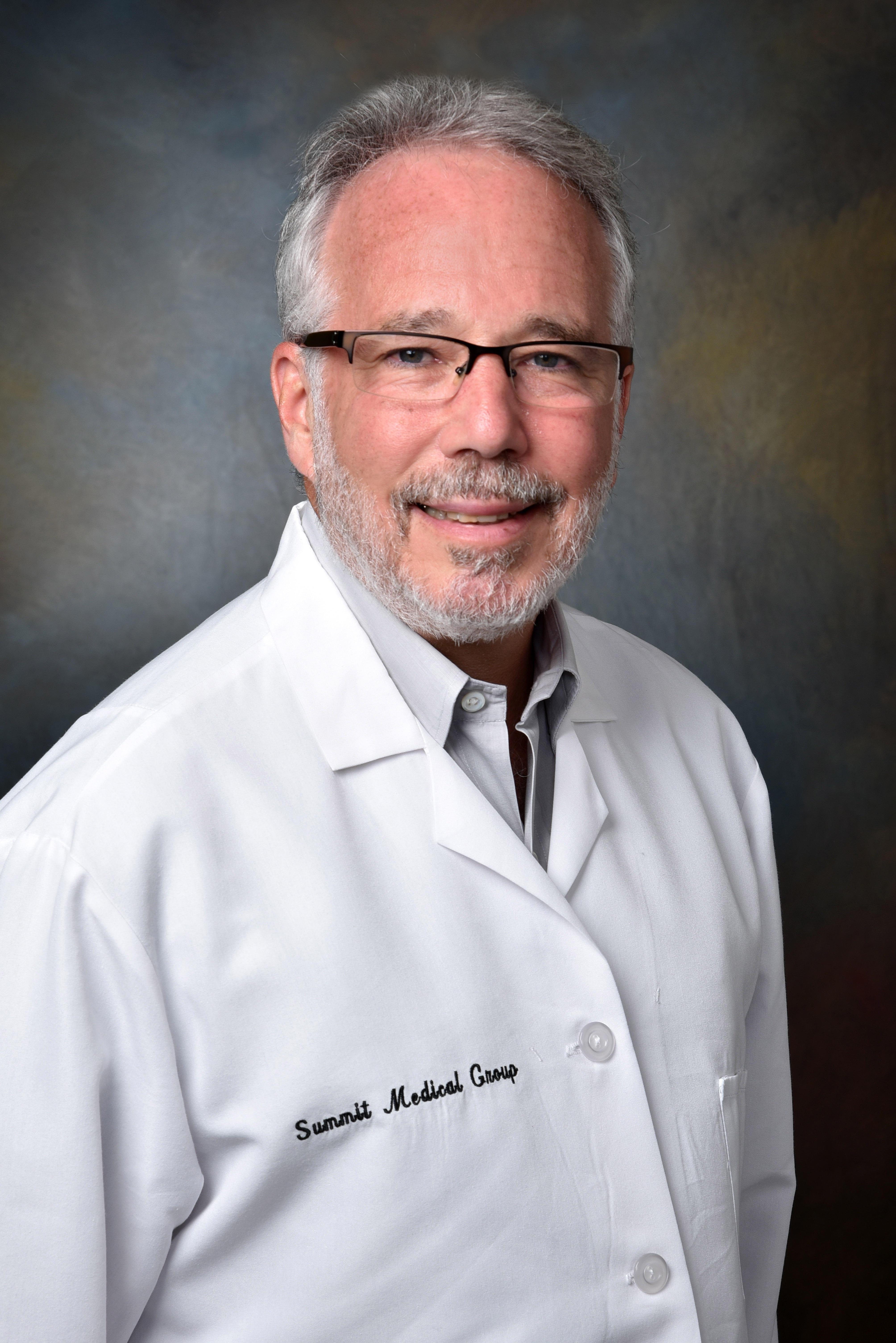 Jonathan Steinberg, MD