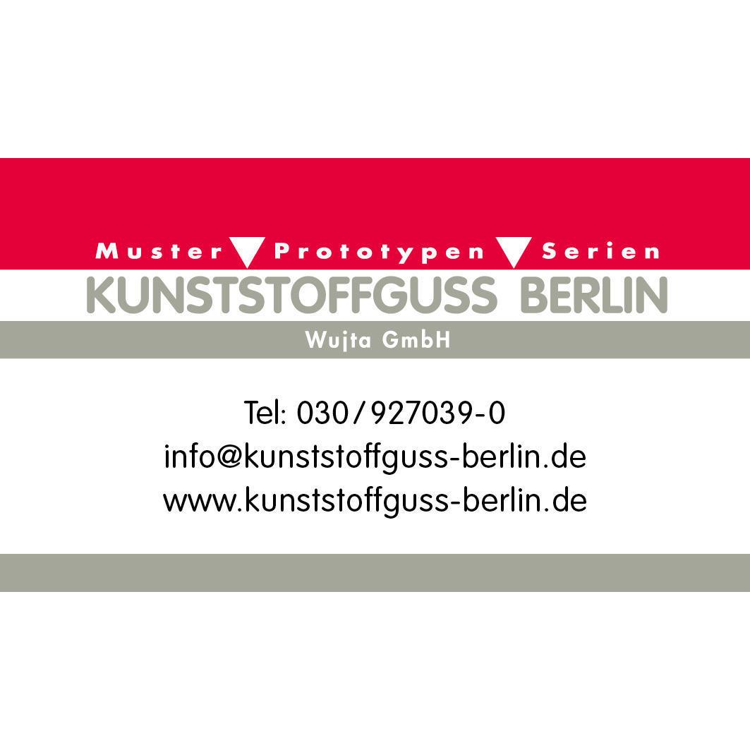 Bild zu Kunststoffguss-Berlin Wujta GmbH in Berlin