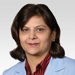 Archana Shrivastava, MD