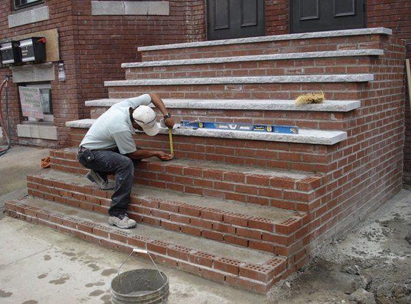 WallStone Masonry & Paving