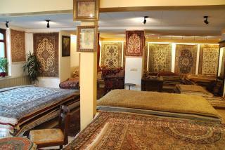 Maison d'Iran