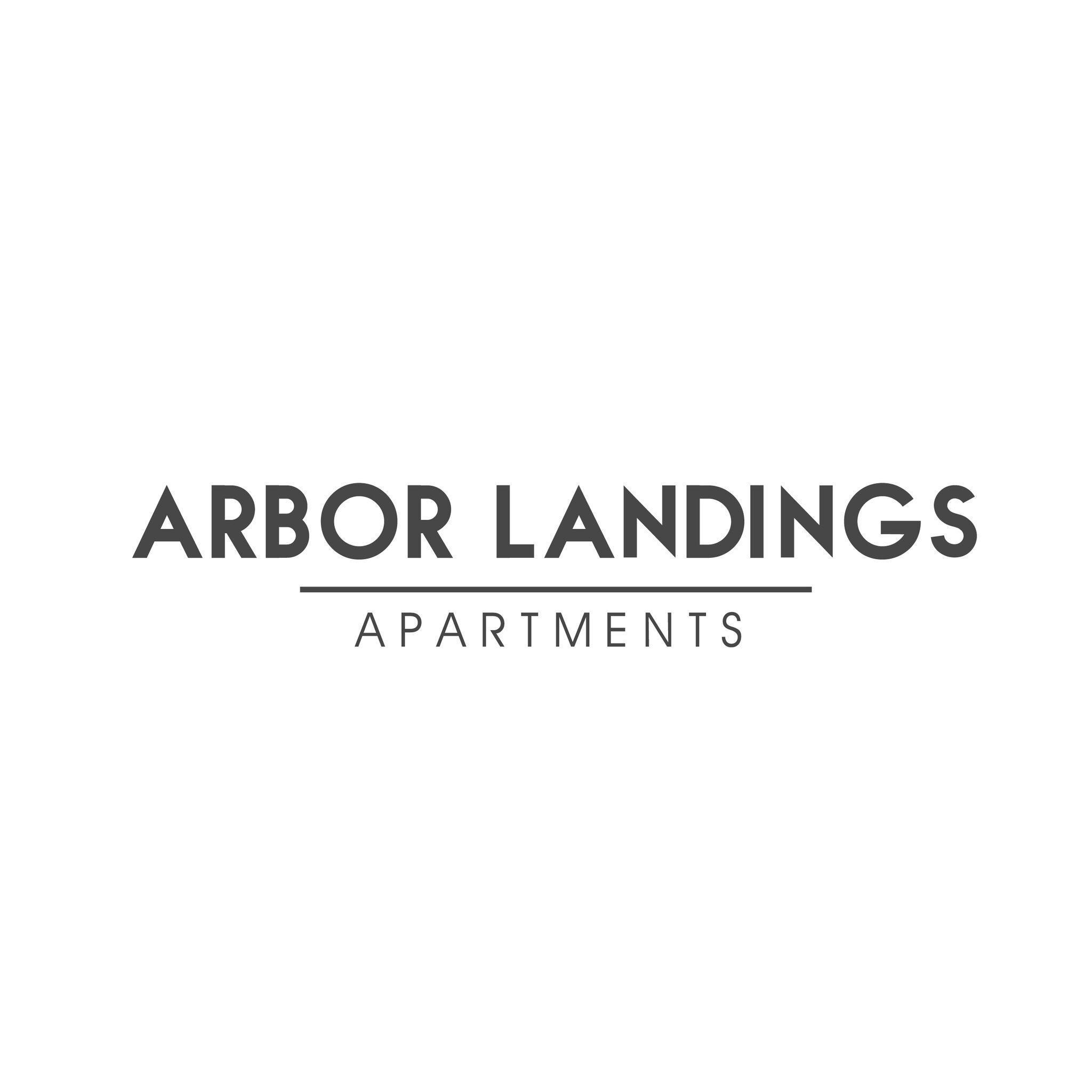 Arbor Landings Apartments