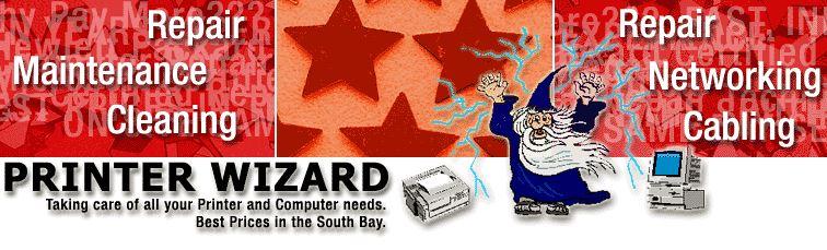 Printer Wizard On-Site Service - Torrance, CA 90501 - (310)528-7159   ShowMeLocal.com