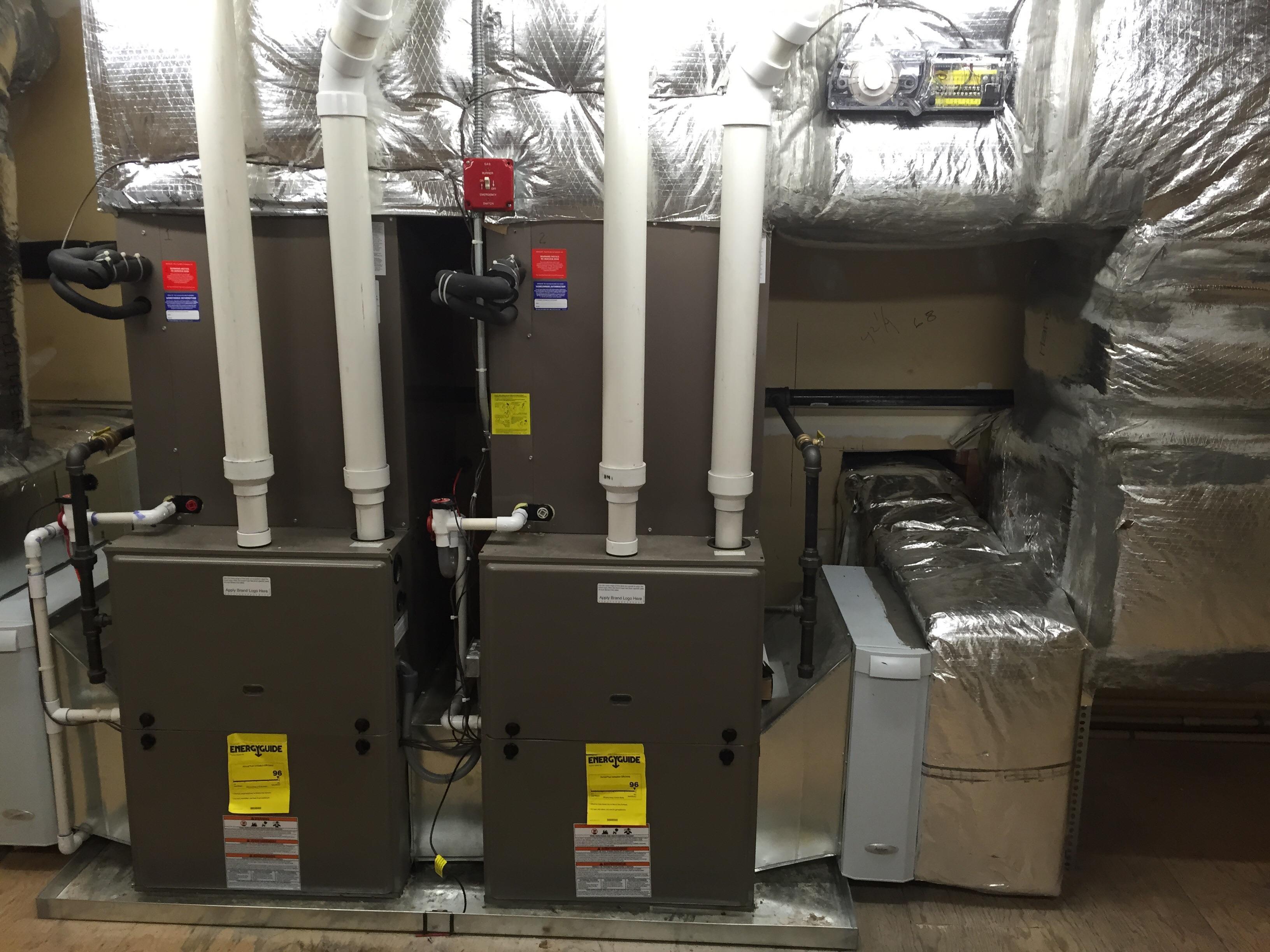 Air Intek Heating & AC