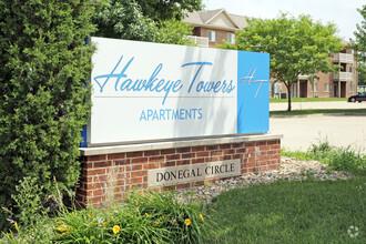 Hawkeye Towers Apartments