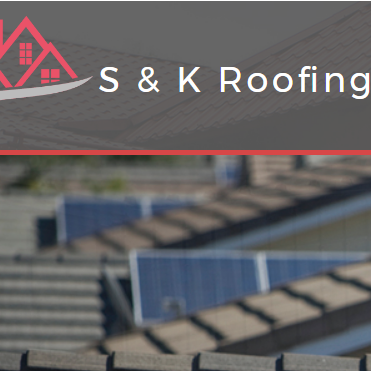 S & K Roofing