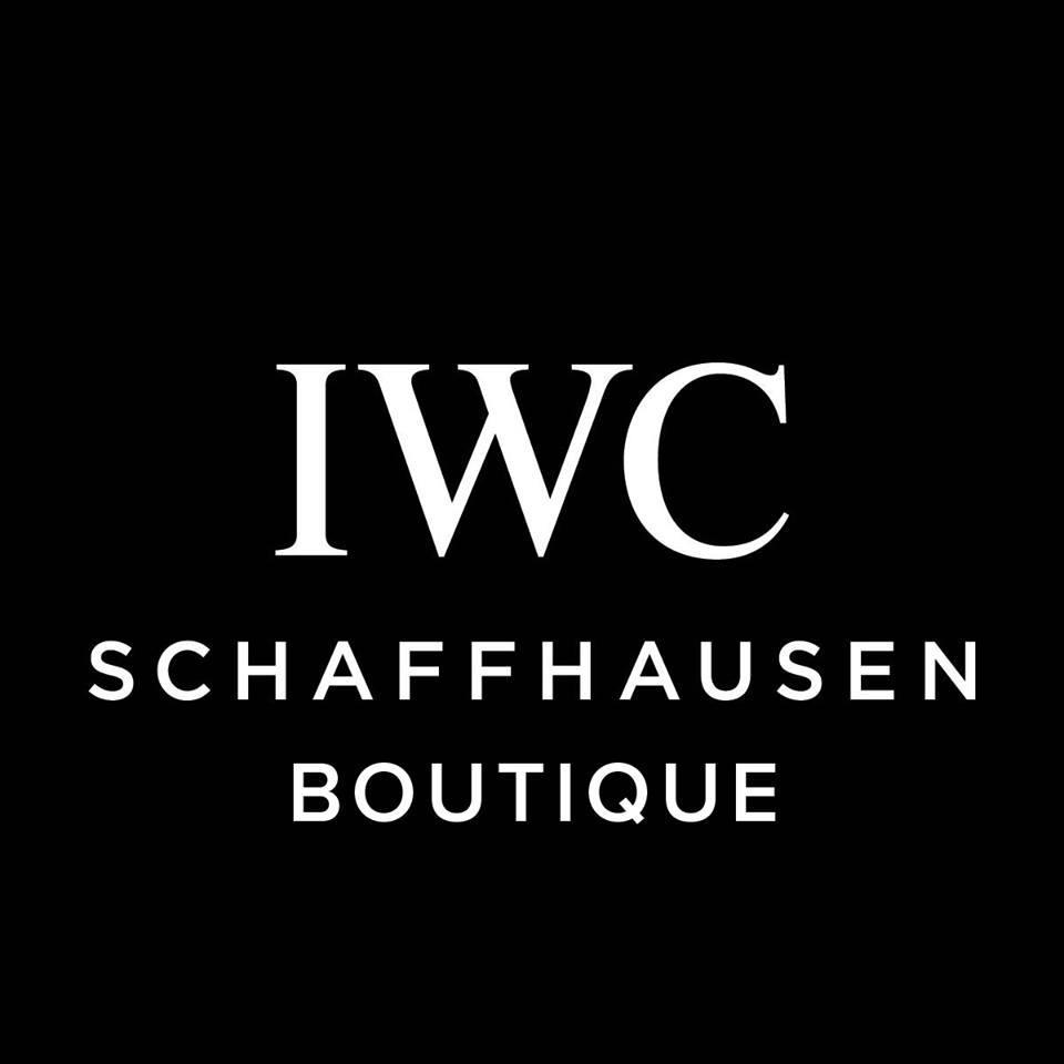 IWC Schaffhausen Boutique - Marina Bay Sands