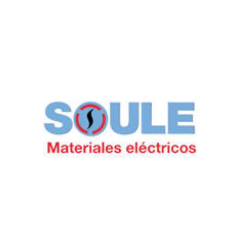 SOULE - MATERIALES ELECTRICOS