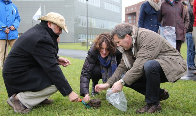 Wageningen Plantresearch