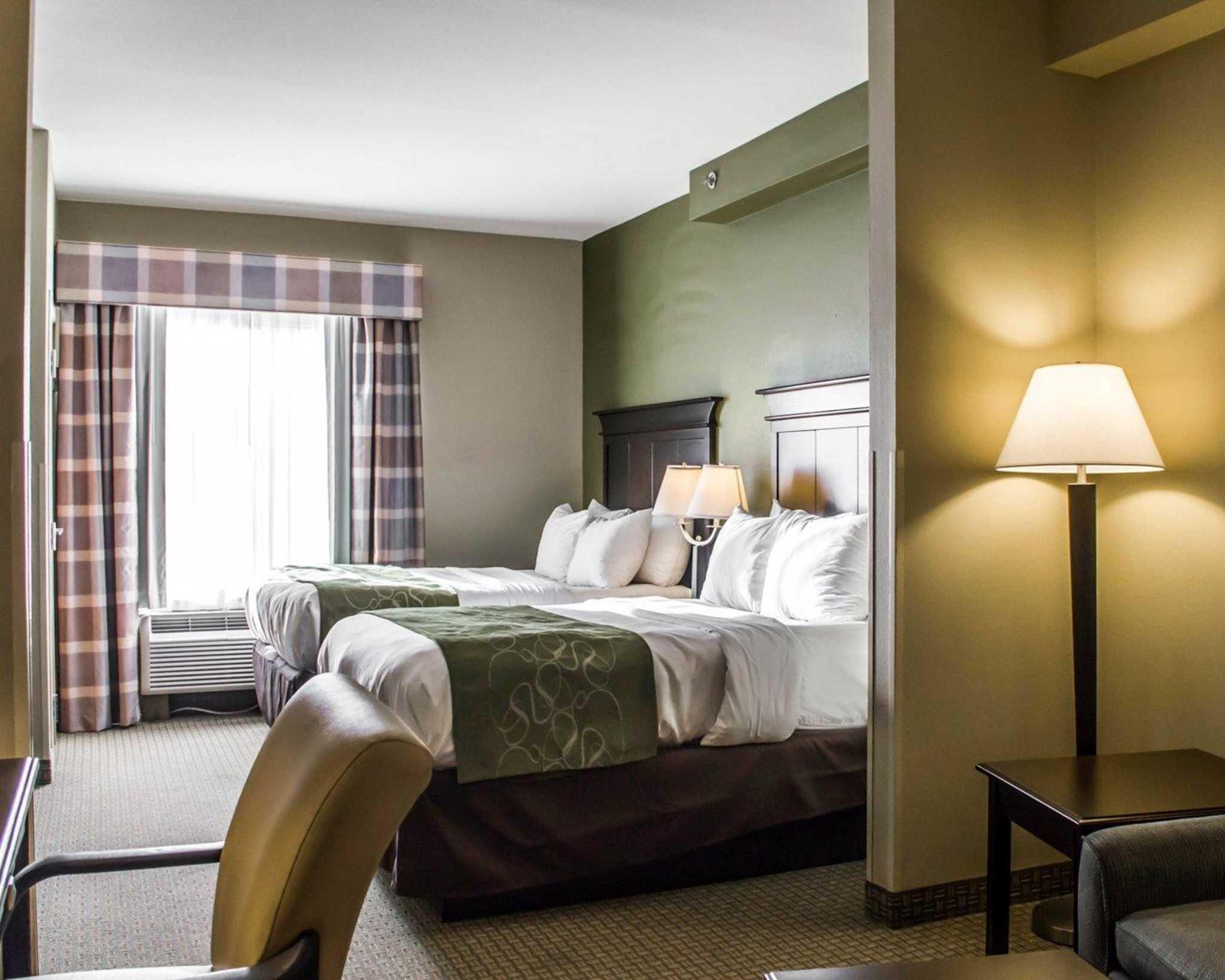 Comfort Suites Foley North Gulf Shores Foley Alabama