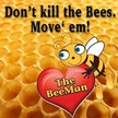 The BeeMan Bee Removal