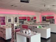 Interior photo of T-Mobile Store at Savannah I, Savannah, GA