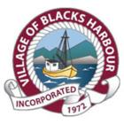 Village Of Blacks Harbour