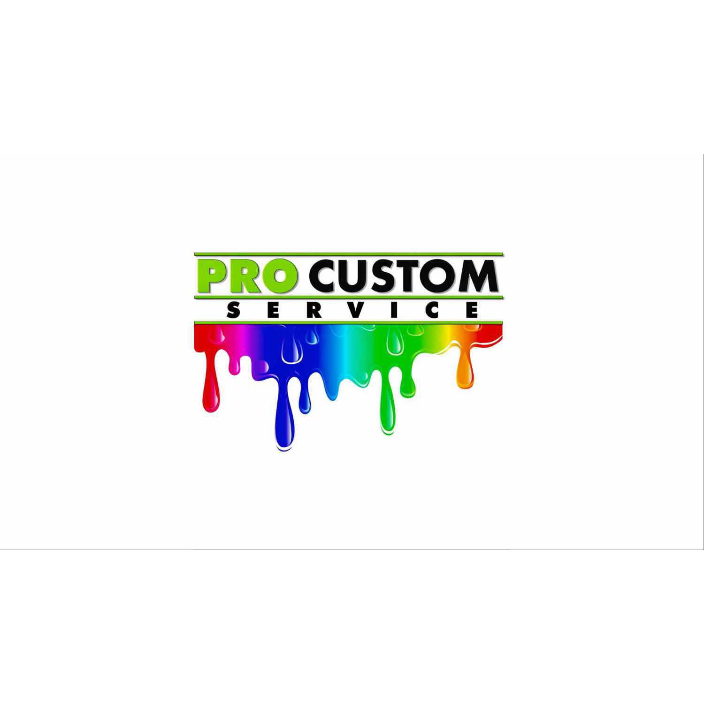 Pro Custom Service