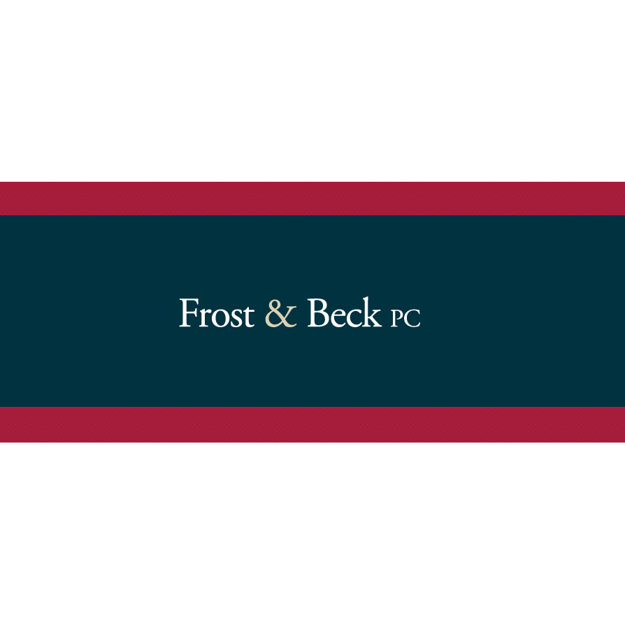 Frost & Beck PC