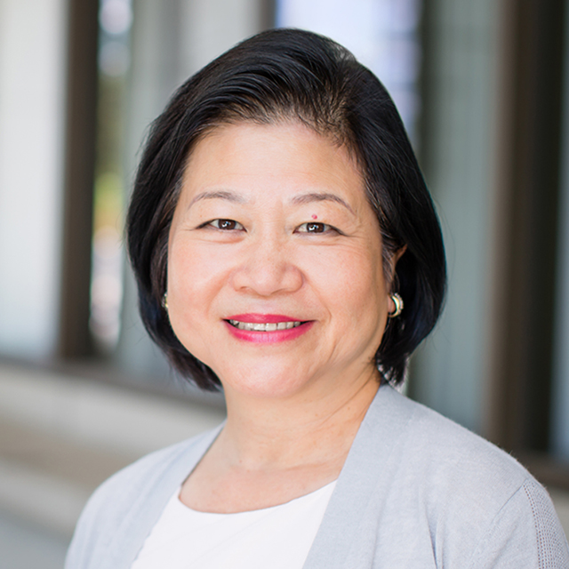 Marina Tan, MD