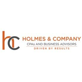 Holmes & Company, CPAs and Business Advisors