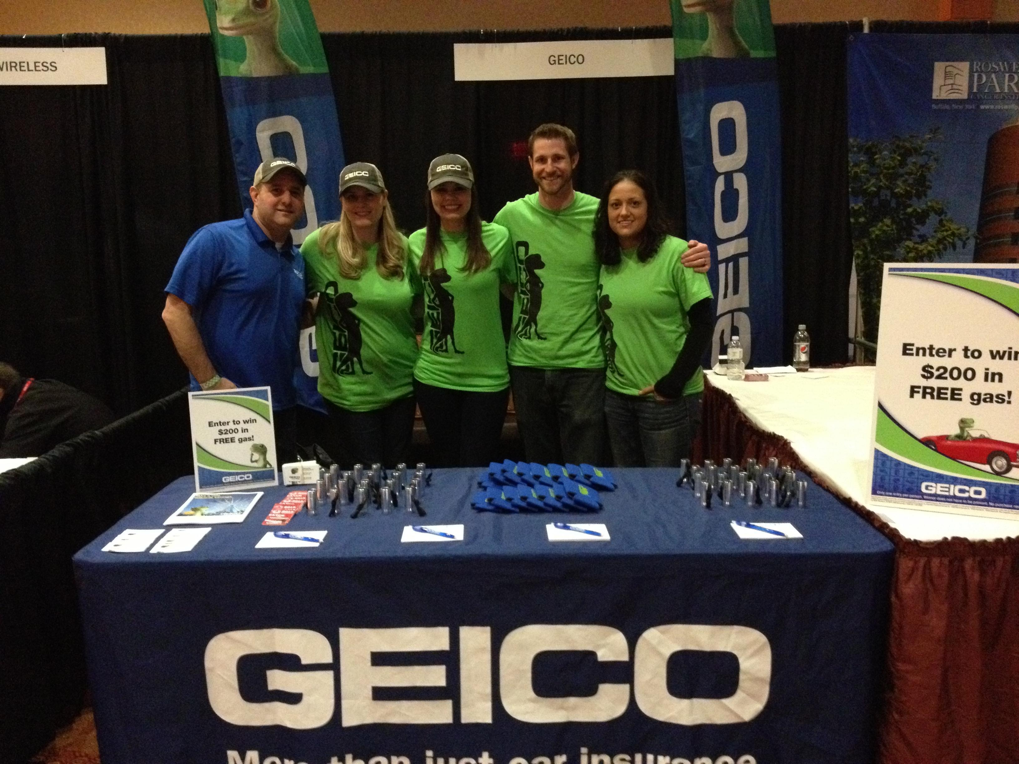GEICO Insurance Agent in Buffalo, NY 14219 ...