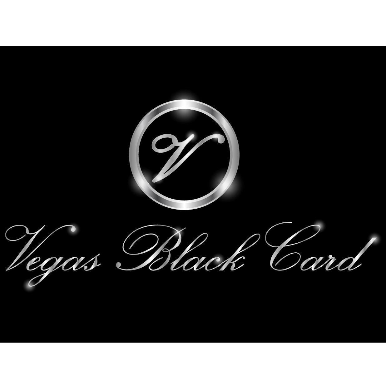 Vegas Black Card