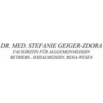 Bild zu Dr. med. Stefanie Geiger-Zdora - Fachärztin für Allgemeinmedizin in München