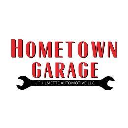 Hometown Garage Portland