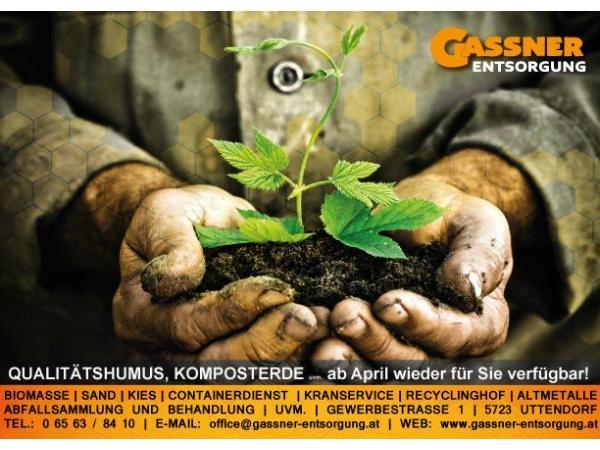 Gassner Mülltransport GesmbH