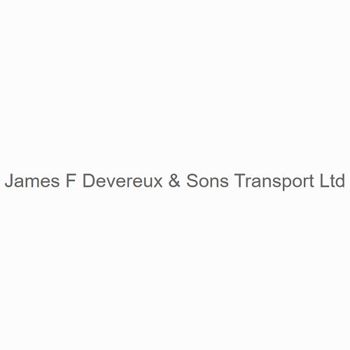 James F Devereux & Sons Transport Ltd