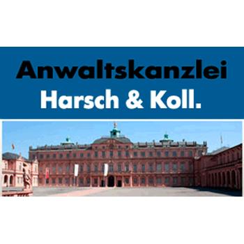 Bild zu Anwaltskanzlei Harsch & Koll. in Rastatt