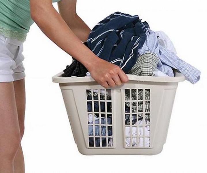 Čistírna - prádelna - Dana Pechová