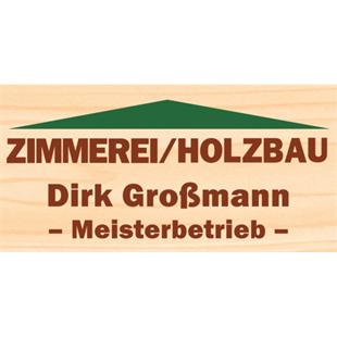 Bild zu Zimmerei & Holzbau Dirk Großmann GmbH & Co.KG in Dresden