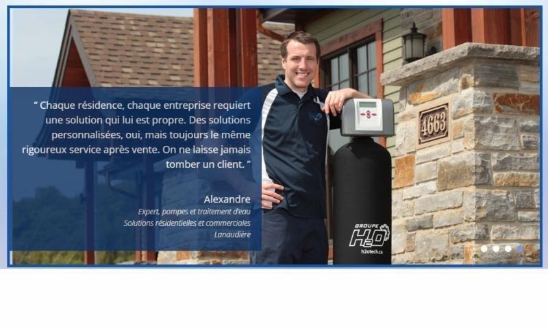 Plomberie Le Saux