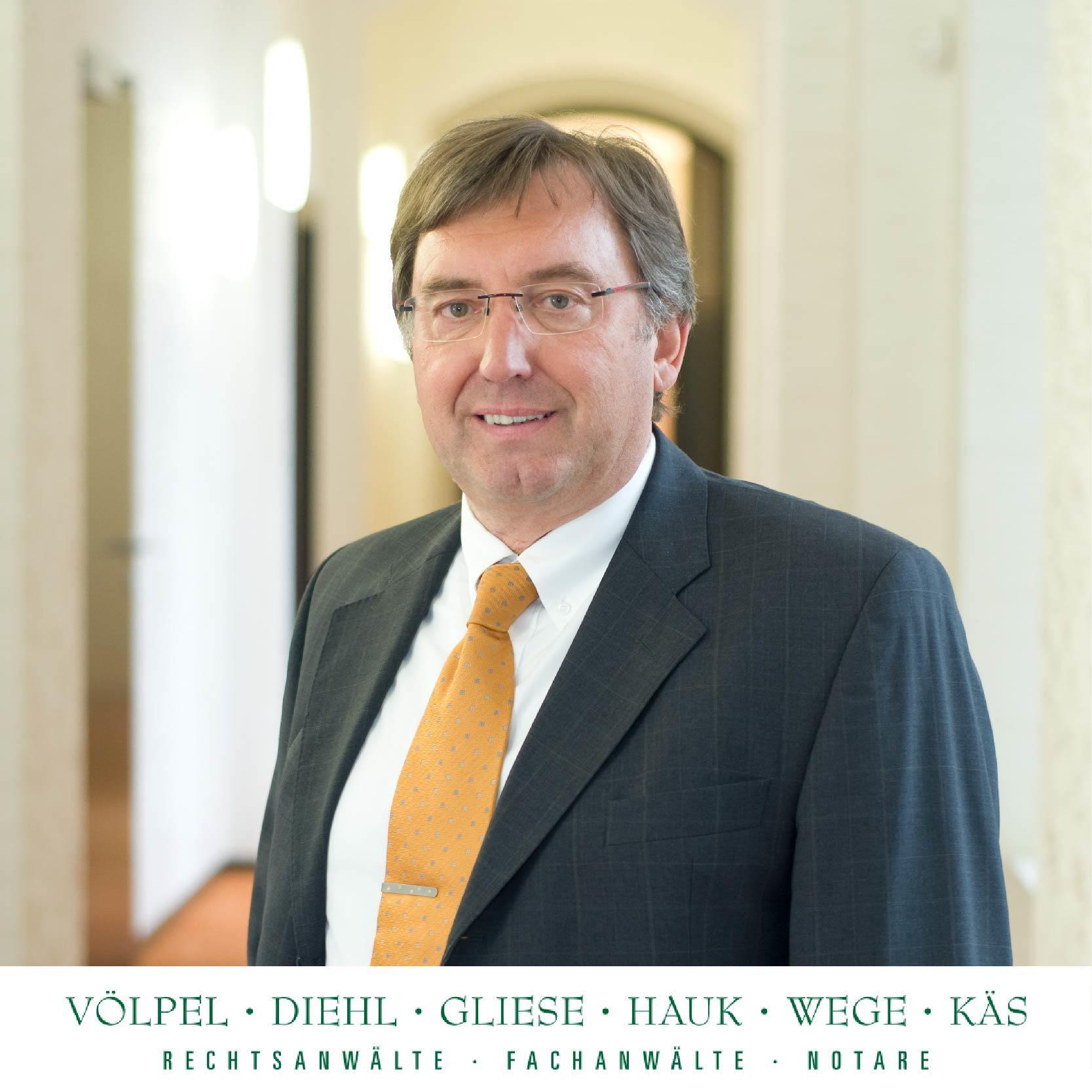 Rechtsanwalt & Notar Bernd Völpel - Sozietät Völpel & Kollegen