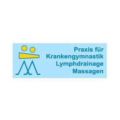 Bild zu Kerstin Mader, Krankengymnastik in Freystadt
