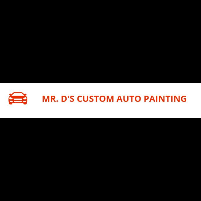 Mr. D's Custom Auto Painting