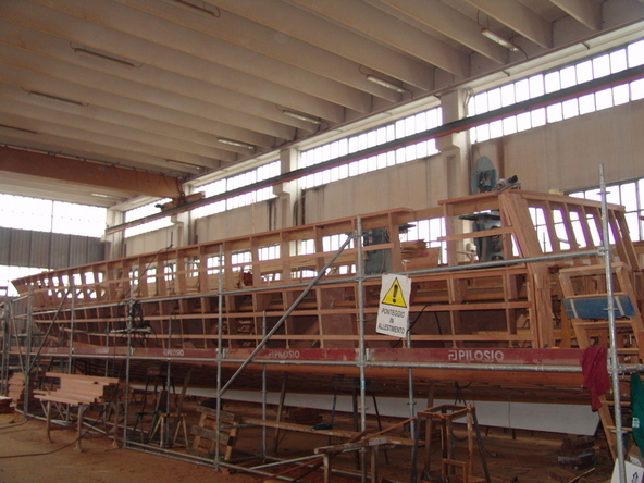 Cantieri Navali Boschetti