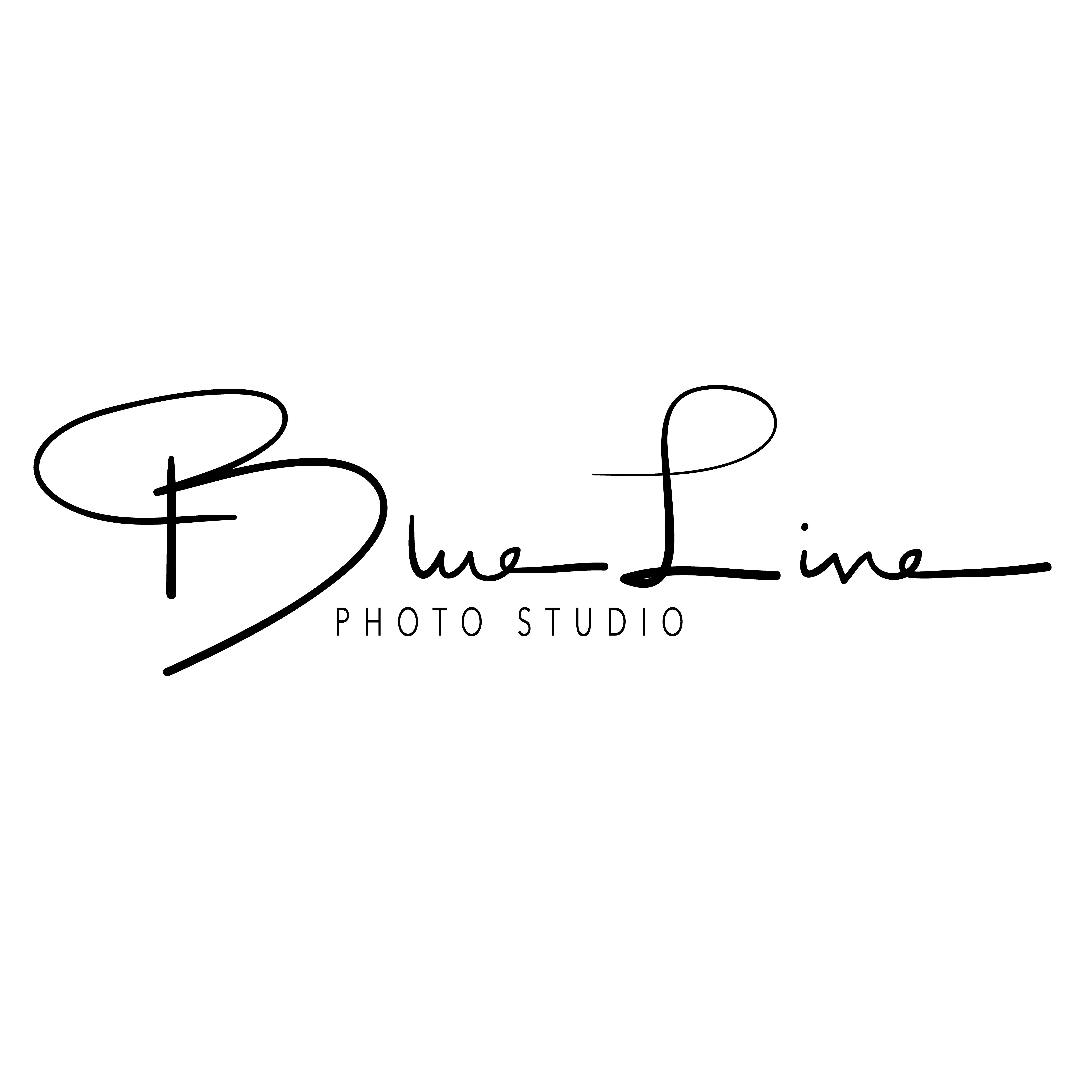 Blue Line Photo Studio