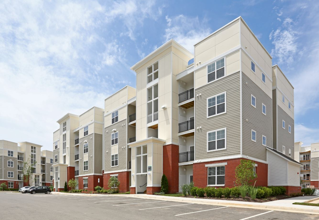 Aquia Fifteen Apartments At Towne Center In Stafford Va 22554