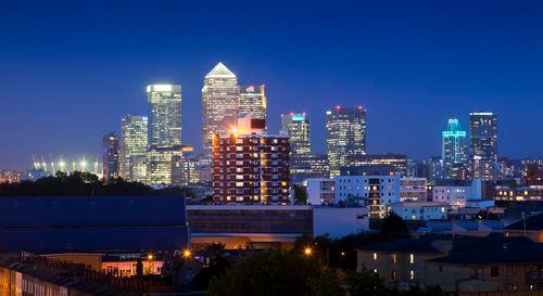 Holiday Inn London - Whitechapel