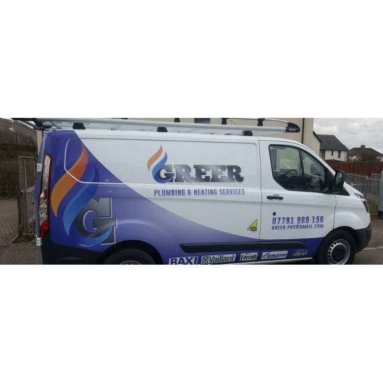 Greer Plumbing & Heating Services - Glasgow, Lanarkshire G41 3SY - 07791 969156 | ShowMeLocal.com