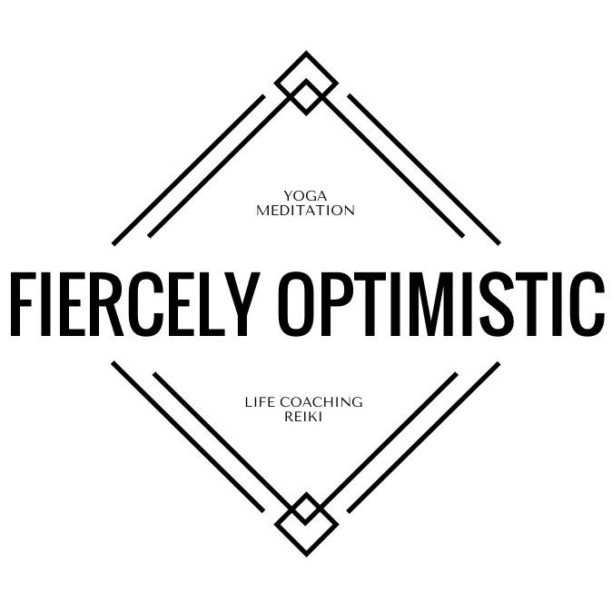 Fiercely Optimistic