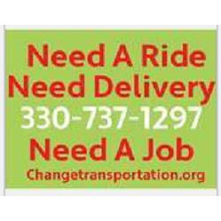 Change Transportation